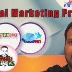 Digital Marketing Projects| Telugu Blogger
