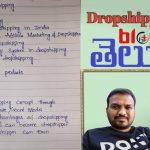 Dropshipping Topics